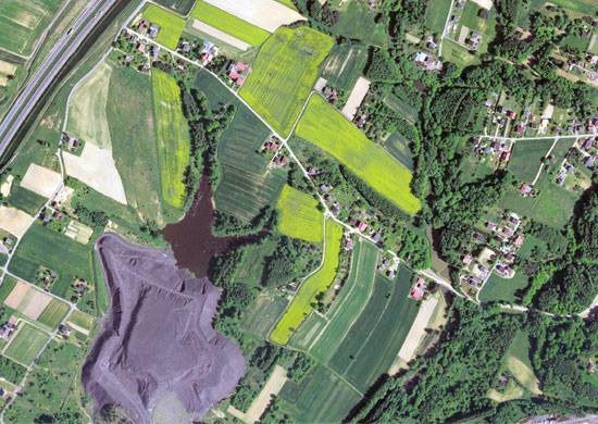 monitoring satelitarny Jastrzębie Zdrój